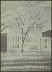 Page 6, 1955 Edition, Fort Collins High School - Lambkin Yearbook (Fort Collins, CO) online yearbook collection