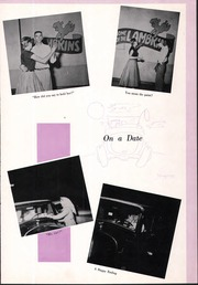Page 11, 1957 Edition, Fort Collins High School - Lambkin Yearbook (Fort Collins, CO) online yearbook collection
