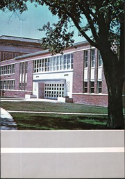 Page 13, 1957 Edition, Fort Collins High School - Lambkin Yearbook (Fort Collins, CO) online yearbook collection