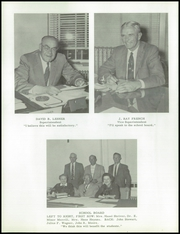 Page 10, 1959 Edition, Fort Collins High School - Lambkin Yearbook (Fort Collins, CO) online yearbook collection