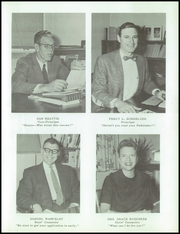 Page 11, 1959 Edition, Fort Collins High School - Lambkin Yearbook (Fort Collins, CO) online yearbook collection