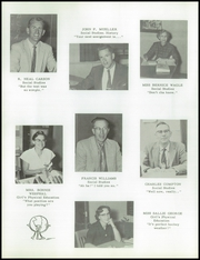 Page 16, 1959 Edition, Fort Collins High School - Lambkin Yearbook (Fort Collins, CO) online yearbook collection