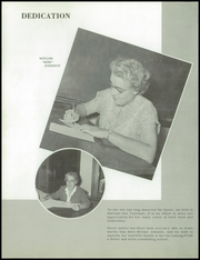Page 6, 1959 Edition, Fort Collins High School - Lambkin Yearbook (Fort Collins, CO) online yearbook collection