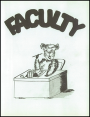 Page 9, 1959 Edition, Fort Collins High School - Lambkin Yearbook (Fort Collins, CO) online yearbook collection