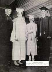 Page 12, 1959 Edition, Palisade High School - Bulldog Yearbook (Palisade, CO) online yearbook collection