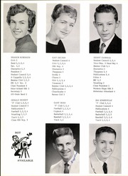 Page 14, 1959 Edition, Palisade High School - Bulldog Yearbook (Palisade, CO) online yearbook collection