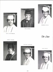 Page 16, 1962 Edition, Palisade High School - Bulldog Yearbook (Palisade, CO) online yearbook collection