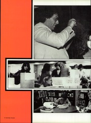 Page 14, 1980 Edition, Gateway High School - Olympiad Yearbook (Aurora, CO) online yearbook collection