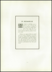 Page 10, 1933 Edition, Manual High School - Thunderbolt Yearbook (Denver, CO) online yearbook collection