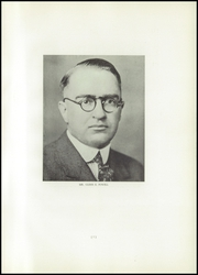 Page 11, 1933 Edition, Manual High School - Thunderbolt Yearbook (Denver, CO) online yearbook collection