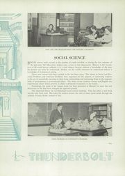 Page 17, 1935 Edition, Manual High School - Thunderbolt Yearbook (Denver, CO) online yearbook collection
