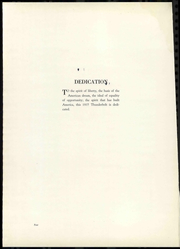 Page 10, 1937 Edition, Manual High School - Thunderbolt Yearbook (Denver, CO) online yearbook collection