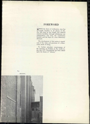 Page 8, 1937 Edition, Manual High School - Thunderbolt Yearbook (Denver, CO) online yearbook collection