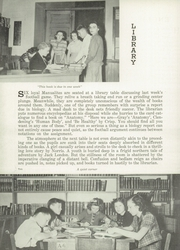 Page 14, 1940 Edition, Manual High School - Thunderbolt Yearbook (Denver, CO) online yearbook collection