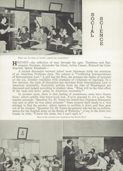 Page 17, 1940 Edition, Manual High School - Thunderbolt Yearbook (Denver, CO) online yearbook collection