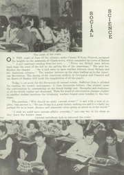 Page 16, 1941 Edition, Manual High School - Thunderbolt Yearbook (Denver, CO) online yearbook collection