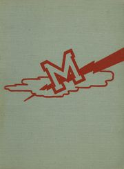 Page 1, 1951 Edition, Manual High School - Thunderbolt Yearbook (Denver, CO) online yearbook collection