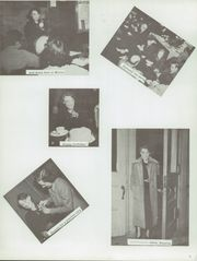 Page 7, 1951 Edition, Manual High School - Thunderbolt Yearbook (Denver, CO) online yearbook collection