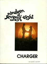 1978 Edition, Crowley County High School - Charger Yearbook (Ordway, CO)