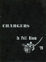 1979 Edition, Crowley County High School - Charger Yearbook (Ordway, CO)