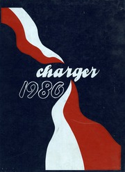 1980 Edition, Crowley County High School - Charger Yearbook (Ordway, CO)
