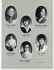 Page 15, 1980 Edition, Crowley County High School - Charger Yearbook (Ordway, CO) online yearbook collection
