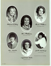 Page 16, 1980 Edition, Crowley County High School - Charger Yearbook (Ordway, CO) online yearbook collection