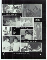 Page 7, 1980 Edition, Crowley County High School - Charger Yearbook (Ordway, CO) online yearbook collection