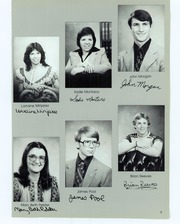 Page 13, 1983 Edition, Crowley County High School - Charger Yearbook (Ordway, CO) online yearbook collection