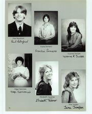 Page 14, 1983 Edition, Crowley County High School - Charger Yearbook (Ordway, CO) online yearbook collection