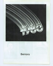 Page 9, 1983 Edition, Crowley County High School - Charger Yearbook (Ordway, CO) online yearbook collection