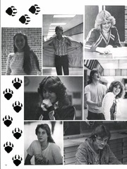 Page 14, 1982 Edition, Rocky Mountain High School - Lobos Yearbook (Fort Collins, CO) online yearbook collection