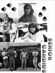 Page 15, 1982 Edition, Rocky Mountain High School - Lobos Yearbook (Fort Collins, CO) online yearbook collection