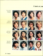 Page 22, 1982 Edition, Aurora Central High School - Borealis Yearbook (Aurora, CO) online yearbook collection