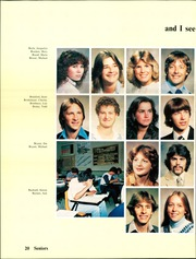 Page 24, 1982 Edition, Aurora Central High School - Borealis Yearbook (Aurora, CO) online yearbook collection