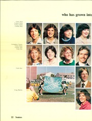 Page 26, 1982 Edition, Aurora Central High School - Borealis Yearbook (Aurora, CO) online yearbook collection