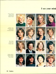 Page 28, 1982 Edition, Aurora Central High School - Borealis Yearbook (Aurora, CO) online yearbook collection