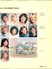 Page 29, 1982 Edition, Aurora Central High School - Borealis Yearbook (Aurora, CO) online yearbook collection