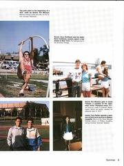 Page 13, 1986 Edition, Aurora Central High School - Borealis Yearbook (Aurora, CO) online yearbook collection