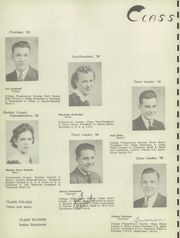 Page 10, 1940 Edition, Trinidad High School - Wildcat Yearbook (Trinidad, CO) online yearbook collection
