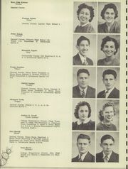 Page 12, 1940 Edition, Trinidad High School - Wildcat Yearbook (Trinidad, CO) online yearbook collection
