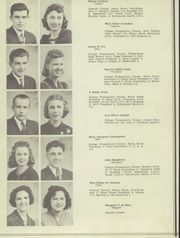 Page 15, 1940 Edition, Trinidad High School - Wildcat Yearbook (Trinidad, CO) online yearbook collection