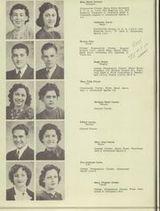 Page 17, 1940 Edition, Trinidad High School - Wildcat Yearbook (Trinidad, CO) online yearbook collection