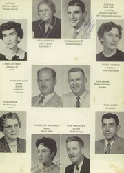 Page 13, 1959 Edition, Trinidad High School - Wildcat Yearbook (Trinidad, CO) online yearbook collection