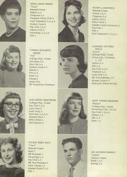 Page 17, 1959 Edition, Trinidad High School - Wildcat Yearbook (Trinidad, CO) online yearbook collection