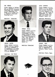 Page 12, 1965 Edition, Trinidad High School - Wildcat Yearbook (Trinidad, CO) online yearbook collection