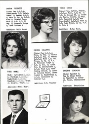Page 13, 1965 Edition, Trinidad High School - Wildcat Yearbook (Trinidad, CO) online yearbook collection