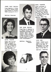 Page 16, 1965 Edition, Trinidad High School - Wildcat Yearbook (Trinidad, CO) online yearbook collection