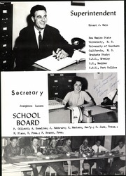 Page 8, 1965 Edition, Trinidad High School - Wildcat Yearbook (Trinidad, CO) online yearbook collection