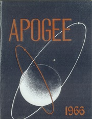 Page 1, 1966 Edition, William Mitchell High School - Apogee Explo Yearbook (Colorado Springs, CO) online yearbook collection